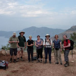 Lycian Way Holiday Recommendation