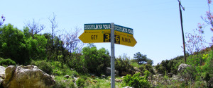 Lycian Way information