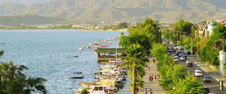 Turkey-tour-packages-fethiye
