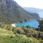 A Day Hike on The Lycian Way