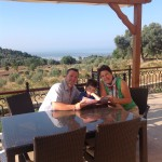 Lycian Way Holidays