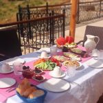 Food On The Lycian Way