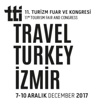 turkey travel show logo