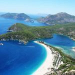 The Whole Lycian Way Route