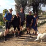 Lycian Way group holiday