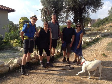 Lycian Way Group