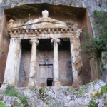 Who were The Lycian People?